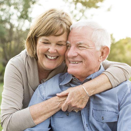 Viver com alguém que tem perda de audição