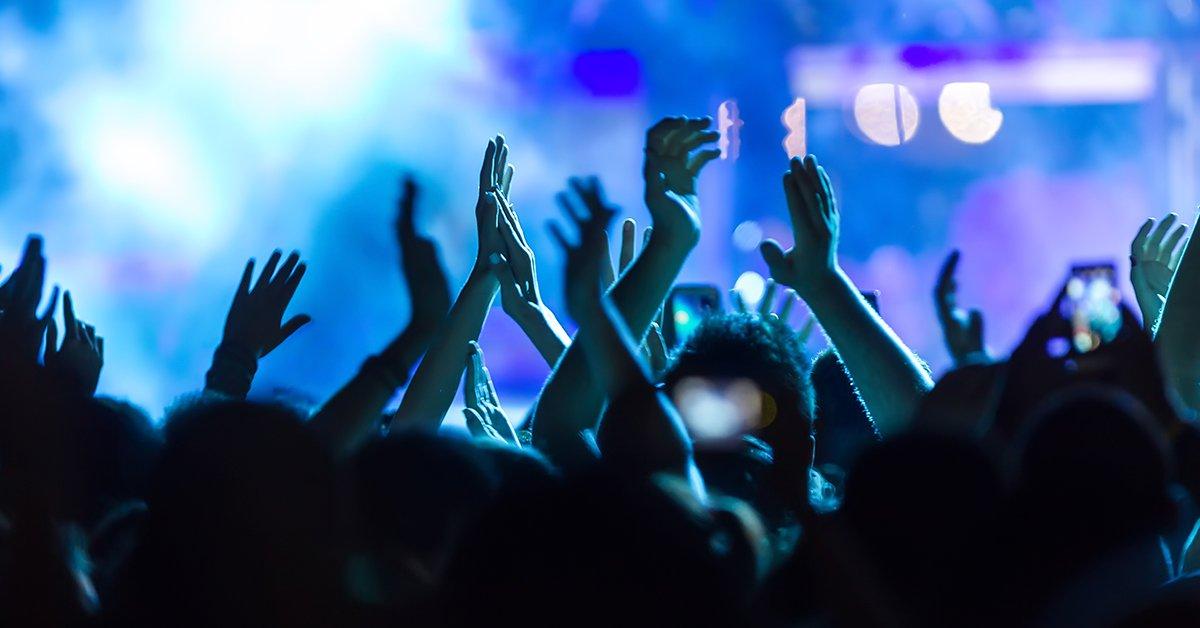 Festivais e Concertos