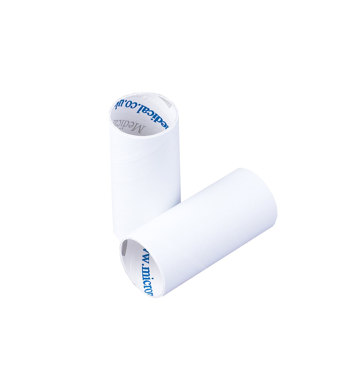Disposable Spirometer Mouthpieces
