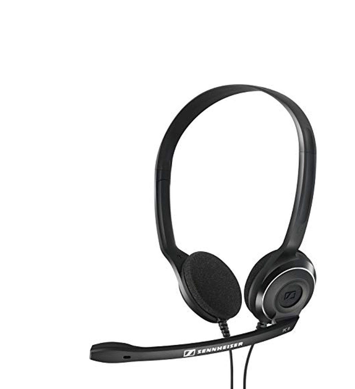 Microphone and Monitor Headset