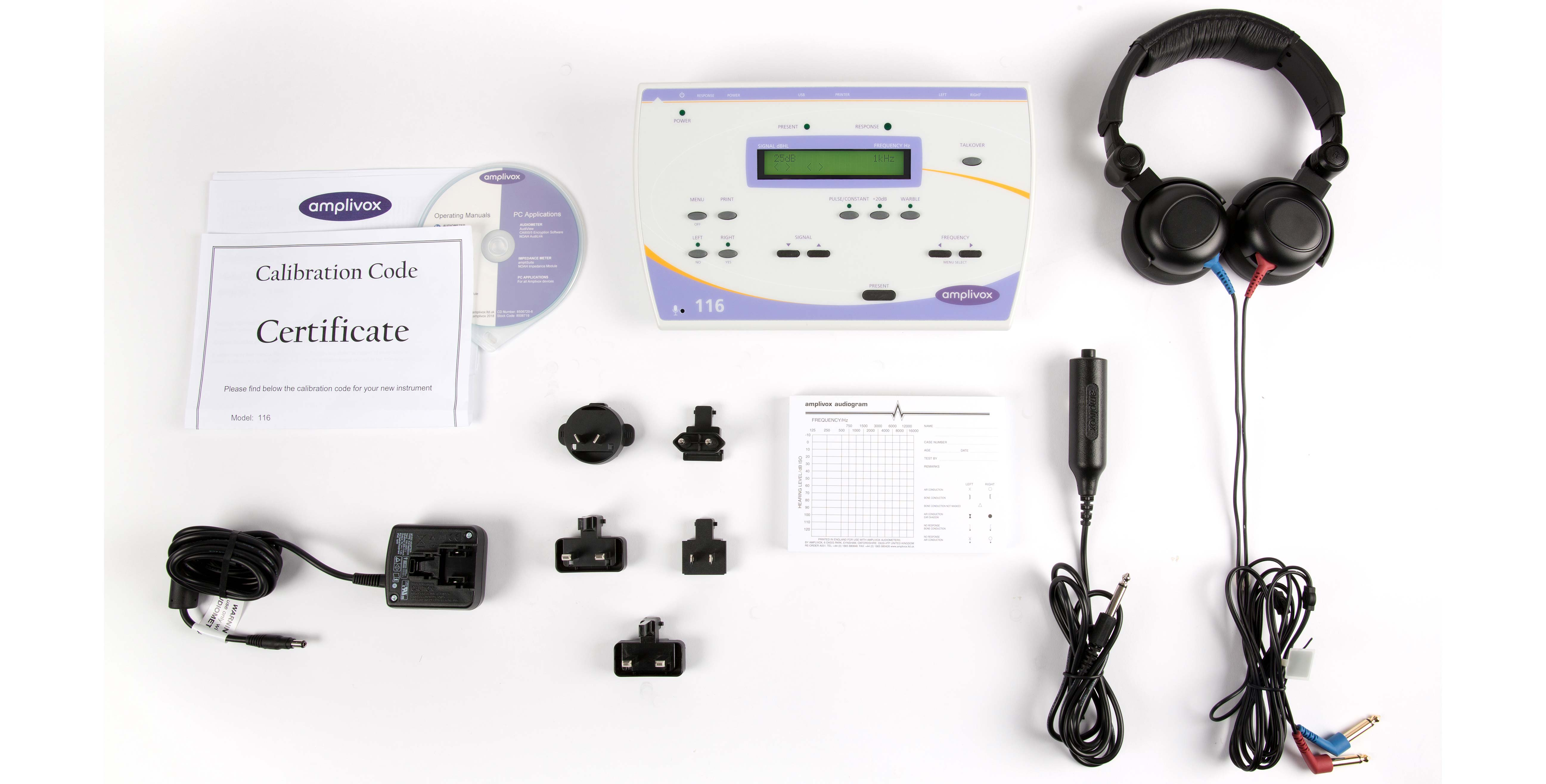 amplivox_116_audiometer_large_everything_included