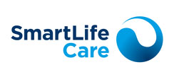 Logo von SmartLifeCare unserem Partner