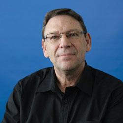 Teamleiter Kundendienst Mathias Kubicki