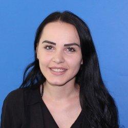 Merita Ahmeti