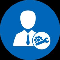 Reparatur Symbol
