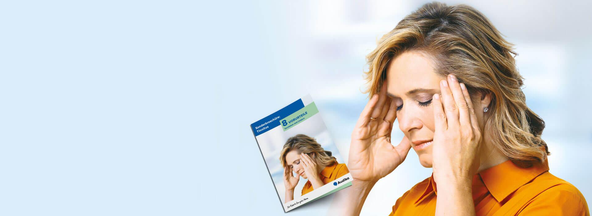 Vorschau Tinnitus E-Book