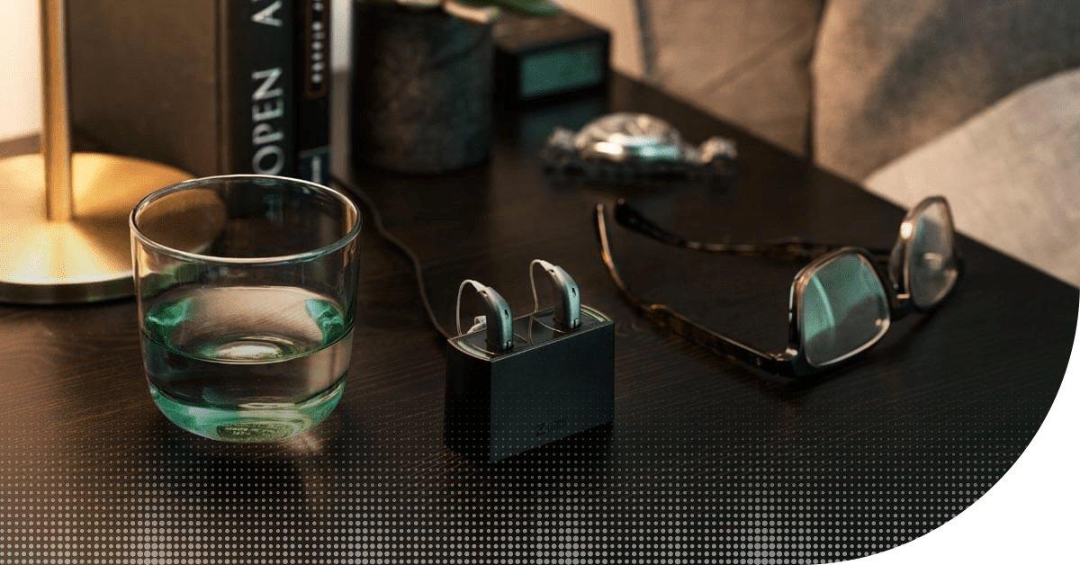 aides auditives piles rechargeables