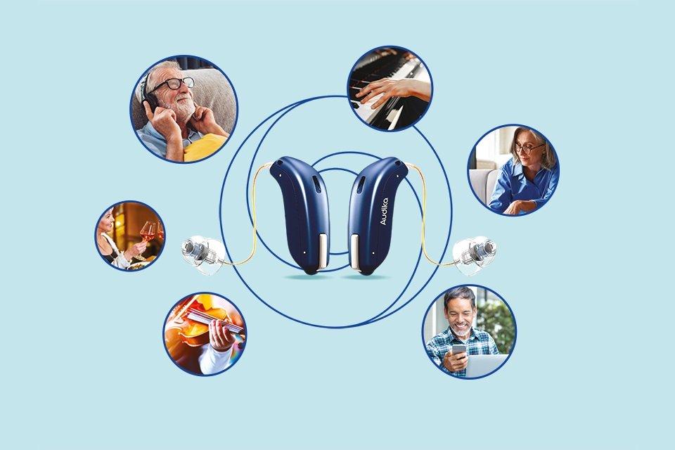 meilleur appareil auditif