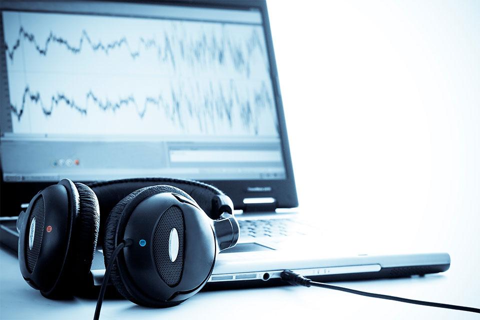 Acouphene et volume sonore