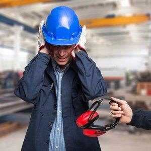 Protection du bruit et acouphene