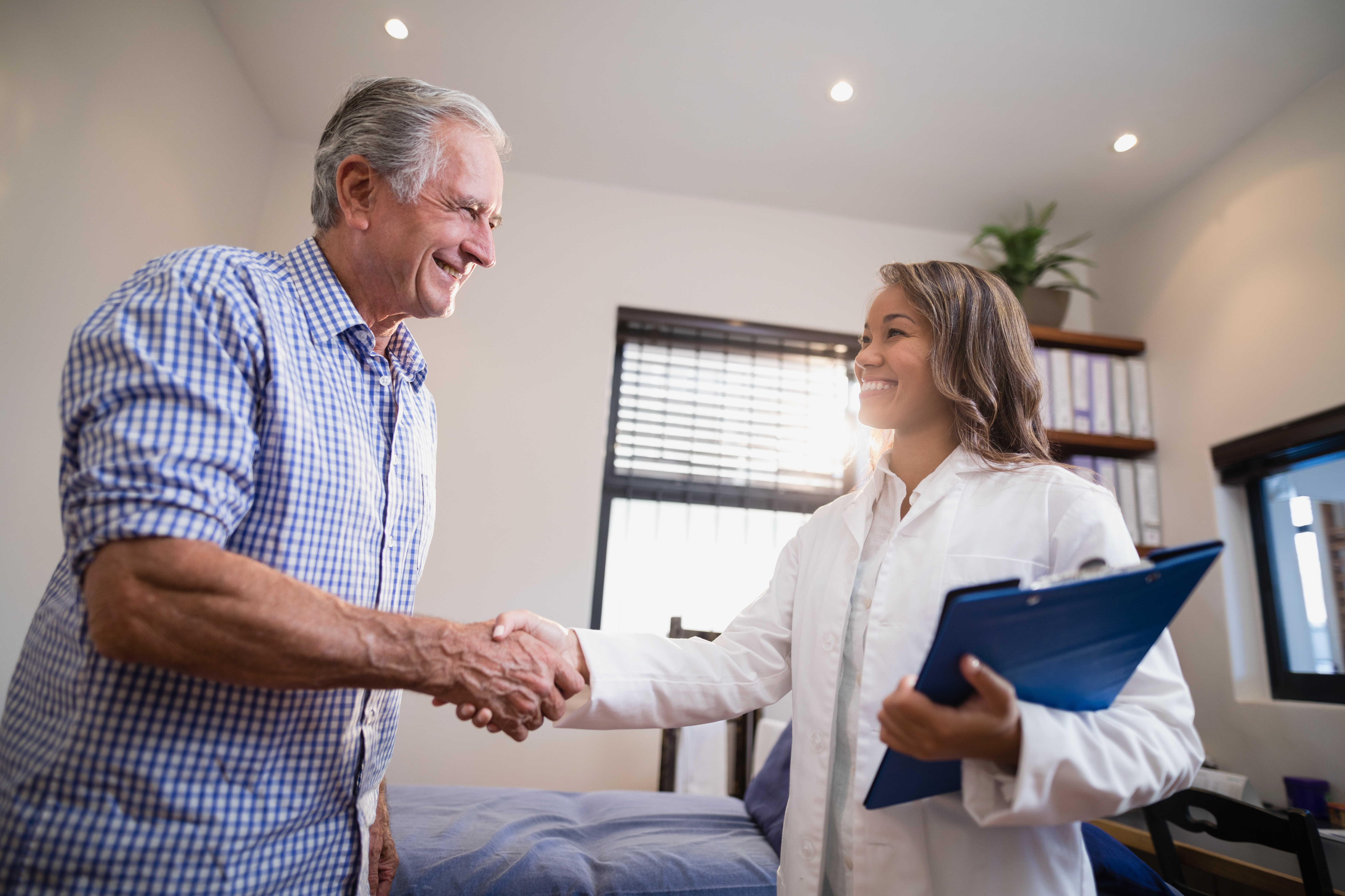 Approccio terapeutico al paziente OSAS