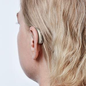 Audika Full apparecchi acustici nuovi