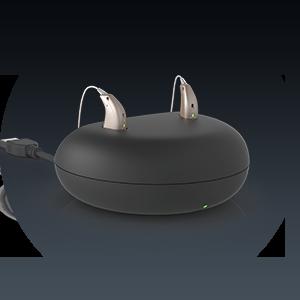 Audika Full apparecchi acustici ricaricabili