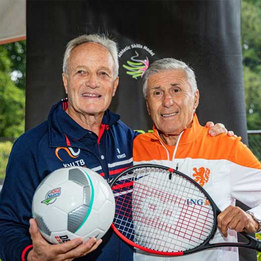 OldStars tennis