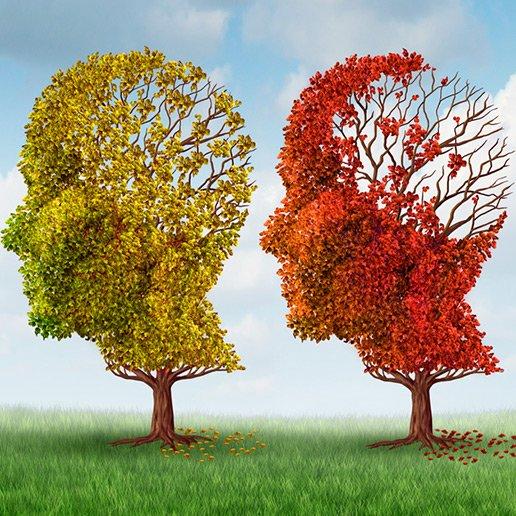Dementie en onbehandeld gehoorverlies