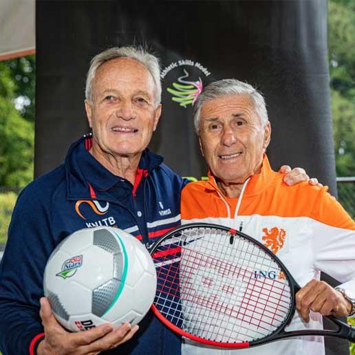 OldStars tennis