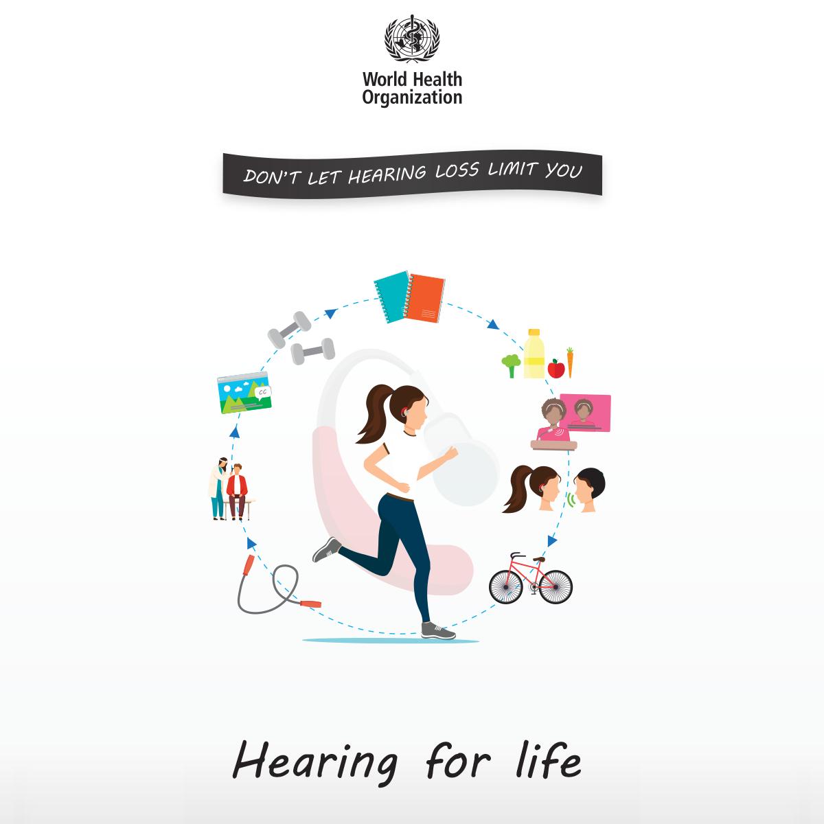 World Hearing Day 2020