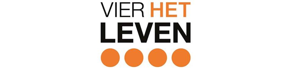 logo Vier Het Leven
