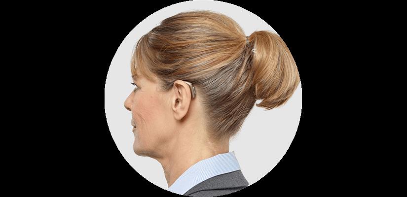 AHO gehoorapparaat