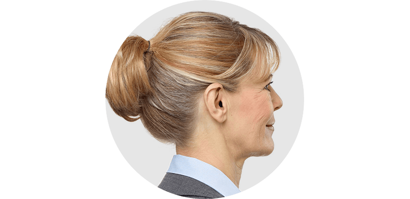 IHO gehoorapparaat