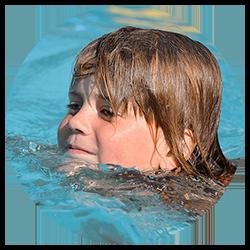 Zwemdoppen 250x250