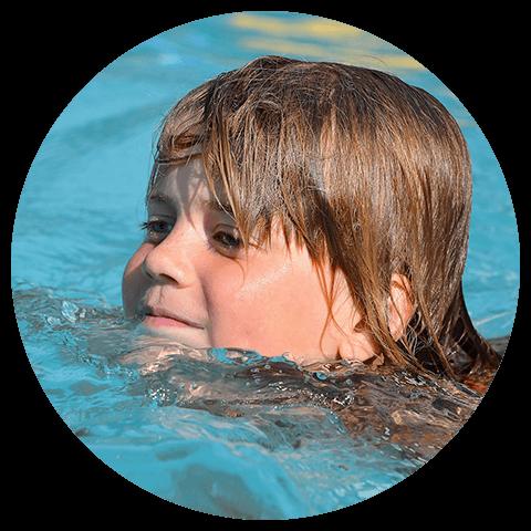 Zwemdoppen