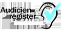 Aangesloten bij de Stichting Audiciensregister (StAr)