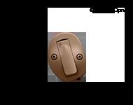 En allt-i-örat-hörapparat är en hörapparat som sitter i örat. Allt-i-örat-hörapparater är nästan osynliga hörapparater som sitter inuti hörselgången. Läs mer om våra olika allt-i-örat-hörapparater.