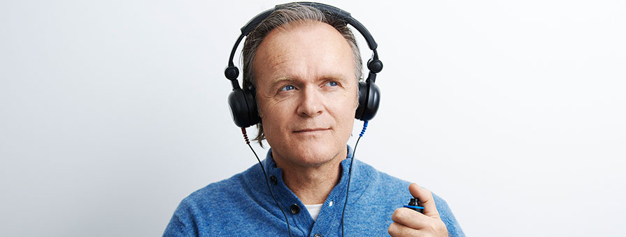 Träffa din audionom i Stockhom - Audika har 80 legitimerade audionomer i Stockholm.