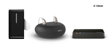 Batterier till din hörapparater eller batterier till dina hörapparater - hörapparatsbatterier hos från Rayovac.