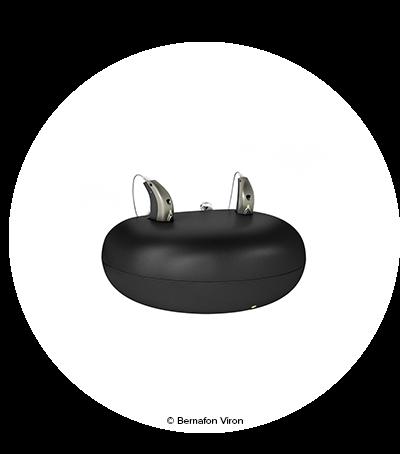 Hörapparater från Bernafon erbjuder en verklighetstrogen ljudupplevelse. Prova senaste hörapparaten från Bernafon - Bernafon Viron. Bernafon Viron är laddningsbar hörapparat.