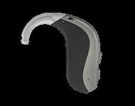 BTE är en typ av Bernafon Viron hörapparat. Hörapparaten Bernafon Viron ger dig en naturlig och verklighetstrogen ljudupplevelse.