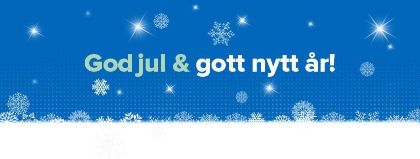 Audika önskar dig en god jul och ett gått nytt år