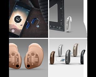 Steg 2 guide till hörapparat - välj hörapparater som bäst uppfyller dina behov.
