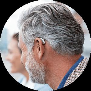 Bakom örat hörapparat kanske är den bästa hörapparaten för dig.