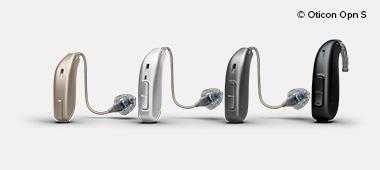 Audika har hörapparat för dig som bor i Stockholm - Region Stockholm har flera olika hörapparater att prova.