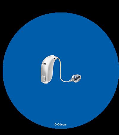 Nya avancerade hörapparater hos Audika. Prova en ny och avancerad hörapparat. Läs mer om våra avancerade hörapparater.