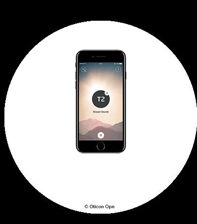 Internetuppkopplade hörapparater går att styra från applikationer (appar). Hörapparater med internet går att ansluta till en app. Hörapparater med internet ansluts till andra enheter via bluetooth.