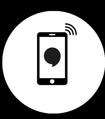 Hörapparater med bluetooth kan anslutas till internet. Internetuppkopplade hörapparater öppnar en värld av nya möjligheter.