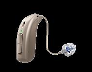 Modellen Opn S är den unika hörapparaten. Välj en unik hörapparatsmodell som ger dig talförståelse i nivå med normal hörsel. Prova modellen Oticon Opn S redan idag.