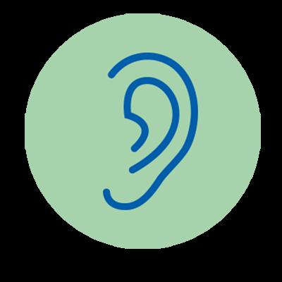 Hörseln är sinnet som förenar oss med omvärlden. Din hörsel är unik, lika unika som dina fingeravtryck. Få information om hur din hörsel och hur hörseln fungerar. Så fungerar din hörsel.