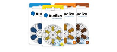 Prova hörselhjälpmedel hos Audika - hörhjälpmedel för alla situationer.