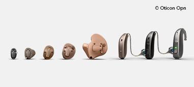 Hitta din hörselklinik i Stockholm - Audika har flera hörselkliniker i Stockholm.