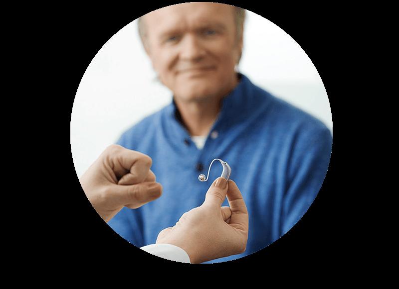 Hörapparatsutprovning - vad innebär det att prova ut en hörapparat?