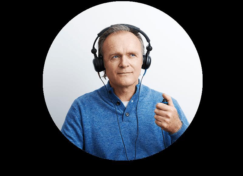 Hörseltestet är det första steget till en bättre hörsel - vad kostar det och hur går det till?