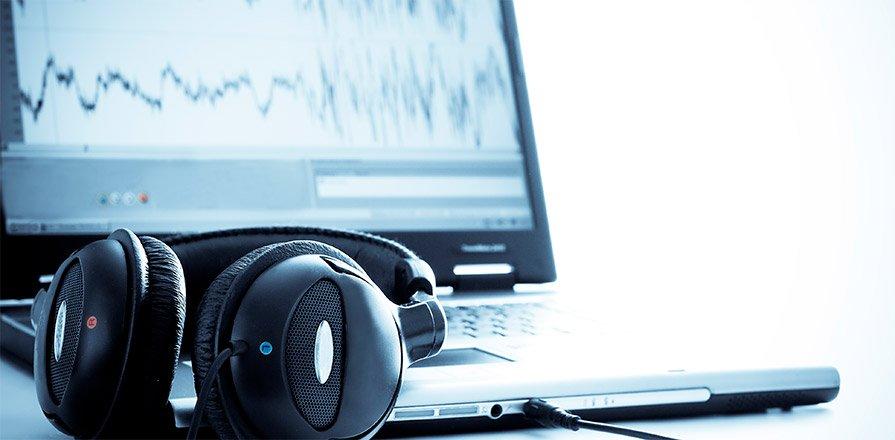 Gratis online hörseltest hos Audika - gör ett hörseltest online helt kostnadsfritt.