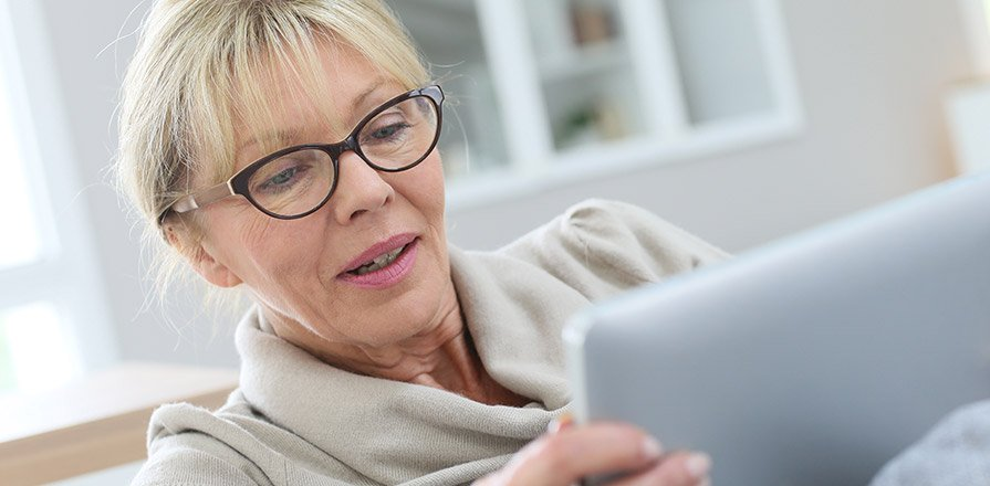 Hörseltest online - helt gratis hos Audika - gör ett online hörseltest.