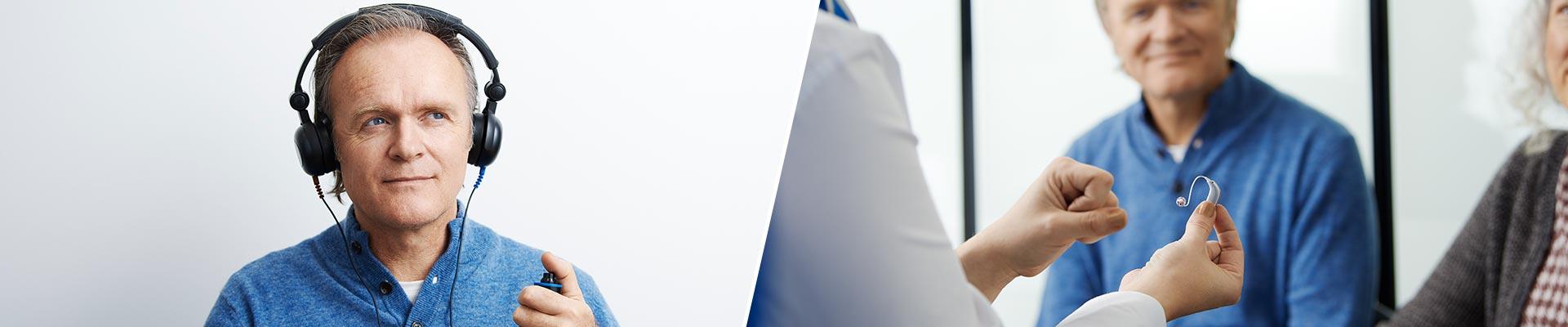 Bor du i Skåne och vill göra ett hörseltest? Boka hörseltest i Skåne redan idag!