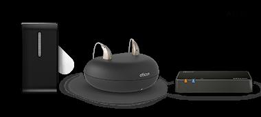 Audika har instruktionsfilmer för hörapparater - titta på Audikas instruktionsfilmer.