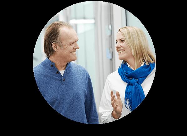 En legitimerad audionom hjälper dig med din hörsel. Få information om hur en audionom kan hjälpa dig och vart du kan hitta din närmaste audionom. Läs mer här!